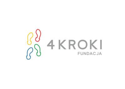 logo 4 kroki